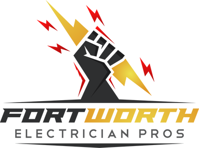 Fort Worth Electrician Pros logo
